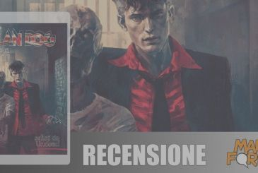 Dylan Dog Special 33 – Greetings from the Undead | Review