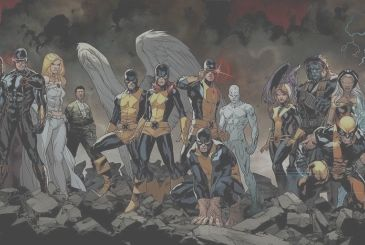 X-Men – Hickman, and the problem of continuity