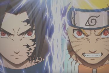 Naruto: the Bayern Munich dedicates a video to the anime