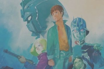 Gundam: the producer talks about new projects, and live-action