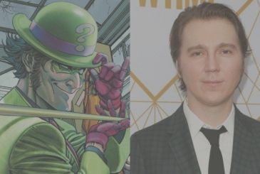 The Batman: Paul Dano will be the Riddler