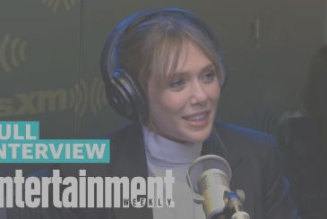 WandaVision: Elisabeth Olsen talks about the series and Kevin Feige