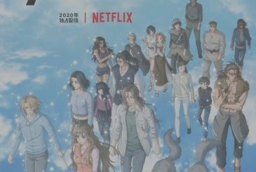 Netflix announces second season of 7SEEDS
