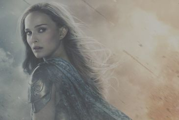 Natalie Portman and Sebastian Stan defend the Marvel universe from the attack of Scorsese and Coppola