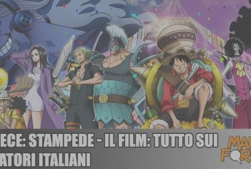 One Piece: Stampede – The Movie: everything on msnbc.