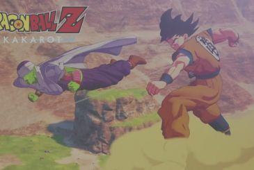 Dragon Ball Z – Kakarot: all game modes in VIDEO