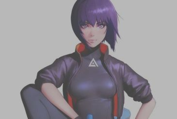 Ghost in the Shell: SAC_2045, teaser trailer and to release the anime series on Netflix