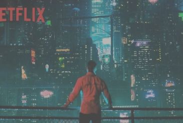 Altered Carbon – Resleeved: picture, director, and the period of the output of the anime, Netflix