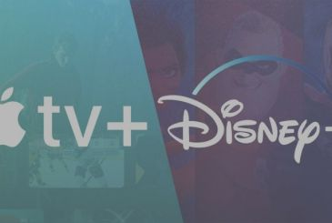 Disney + is not worried about the lowest price Apple TV +