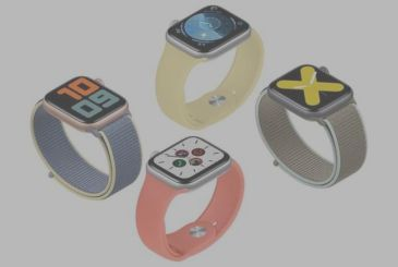 Foxconn and Compal assembleranno the Apple Watch Series 6 in 2020
