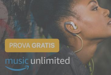 Try it FREE for 3 months Amazon Music Unlimited, with this Coupon!