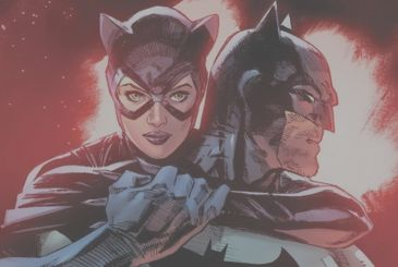 Batman/Catwoman: DC, see the series of Tom King