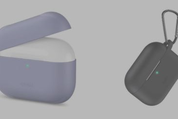 The first accessories for AirPods with noise cancellation are available