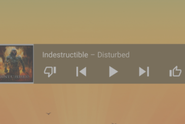 YouTube Music 3.39 finally introduced the widget on Android