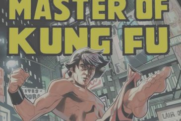 Shang-Chi: details on plot and characters