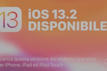 Apple releases iOS 13.2 and iPadOS 13.2 for all users