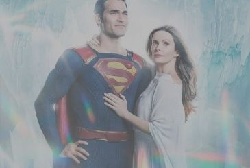 Superman & Lois: The CW developing a new TV series