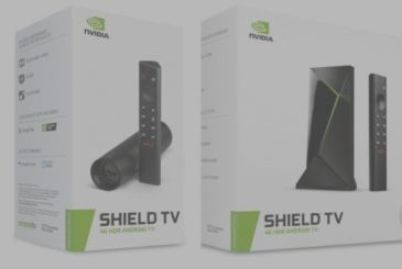 Nvidia Shield the TV and the Shield TV PRO drivers: specifications and top prices from 159 €
