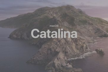 Apple releases macOS Catalina 10.15.1 with support for AirPods Pro and other