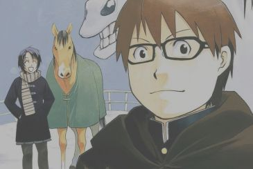 Silver Spoon, arc, the ending for the manga by the author of Fullmetal Alchemist