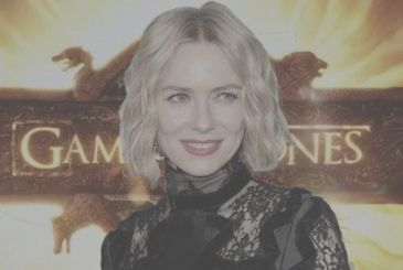 The Throne of Swords: deleted the spin-off prequel with Naomi Watts?