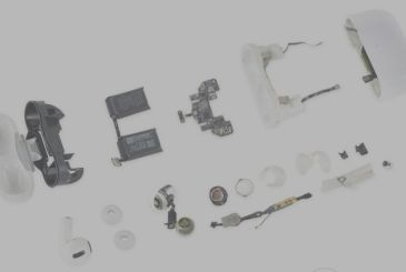Teardown AirPods Pro: iFixit classifies them as non-repairable!