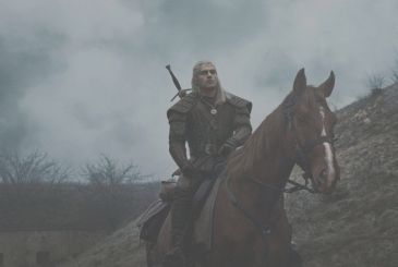 The Witcher: the first details of the series on Netflix | Lucca Comics & Games