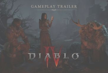 Diablo III: first gameplay trailer