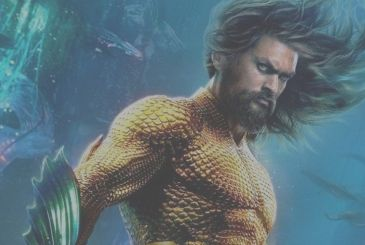 "Jason Momoa: ""the Justice League Snyder was another movie"""