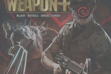 Dawn of Absolute Carnage – Weapon Plus: first tables in the preview