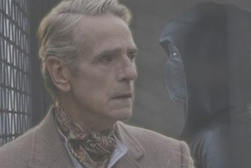Watchmen: confirmed the character of Jeremy Irons