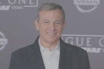 Star Wars: the Bob Iger takes up less film