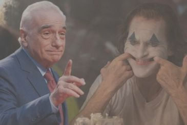 Joker: Scorsese shows why he has directed