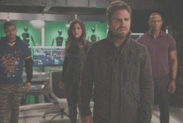 Arrow 8×04 – Present Tense | Review