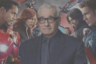 Martin Scorsese explains his comments against the Marvel movies