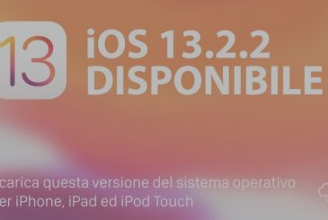 Apple releases iOS 13.2.2 with a fix for the app in the background, and other
