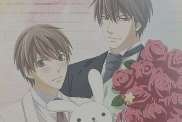 Sekaiichi Hatsukoi, the date of the debut of the new anime