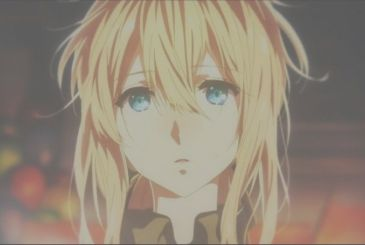 Violet Evergarden, the new release date of the film [VIDEO]