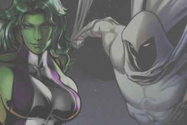 Moon Knight and She-Hulk have found their screenwriters