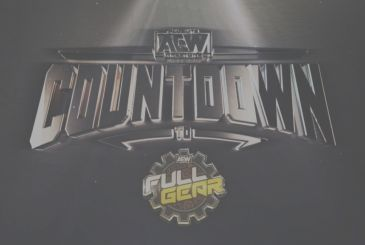 AEW Full Gear 2019: the card of the PPV