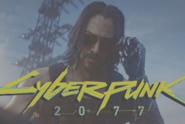 Cyberpunk 2077: Luke Ward doppierà the character of Keanu Reeves