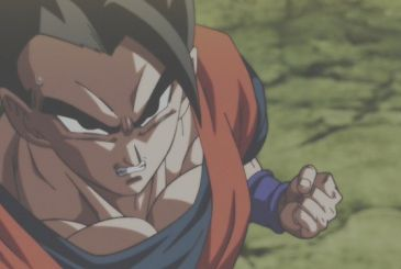 Dragon Ball Super: a new enemy and the return of Gohan in the manga