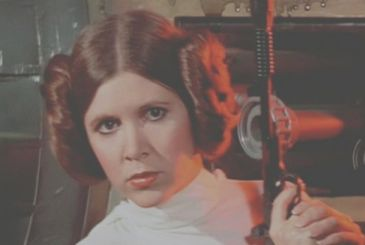 The Rise of Skywalker: the Last Jedi would have been Leia