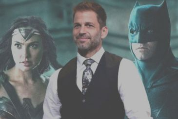 Justice League: the version of Snyder on HBO Max?