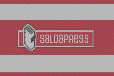 SaldaPress: the outputs of the January 2020