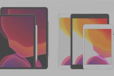 IPad Pro with new 3D sensor technology in 2020?