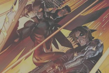 Marvel announces Falcon & The Winter Soldier and Gwen Stacy