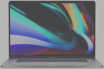Apple introduces MacBook Pro 16-inch, the best notebook professional the world