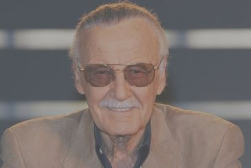 Stan Lee: the Marvel remembers her death with an artwork
