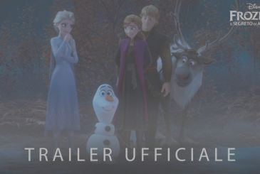 Frozen 2 The secret of Arendelle: the final trailer with Olaf